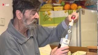 Crystal Meth und Alkohol - 3sat nano