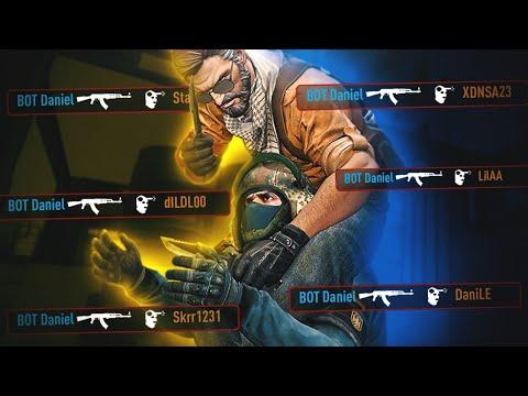 """LA PRIMERA VEZ QUE JUGAMOS ESTE MAPA😂"" Counter Strike Global Offensive #328  sTaXx"