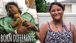 Woman With No Sexual Organs Finally Gets A Vagina | BORN DIFFERENT