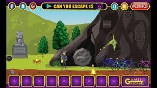 G4E Thailand Cave Rescue Walkthrough [Games4Escape]
