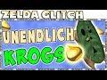 UNENDLICH KROGS Glitch - 2019 - Zelda Breath of the Wild V 1.6.0