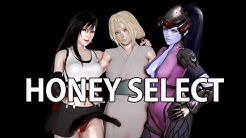 HONEY SELECT TRAILER - 2020 ALL TIME BEST 3D ERO/PORN GAME! DOWNLOAD NOW!