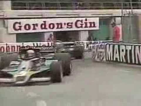 Formula 1 1978 Monaco Grand Prix (GP Monaco 1978)