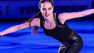 Алина Загитова пропустит кубок и чемпионат России