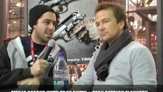 Emilio Sparks Interviews Troy Duffy And Sean Patrick Flannery