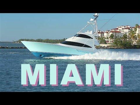 The Smooth Bit / Miami Yacht Show Exodus