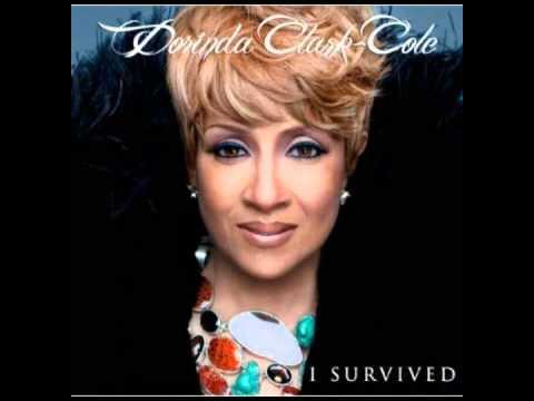 Dorinda Clark Cole - He Brought Me