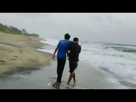 Kadal Pookal - கடல் பூக்கள்
