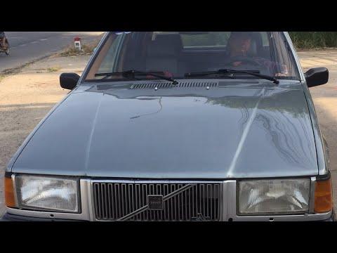 Xe cổ volvo hãng xe nhập từ thuỵ điển có 1 không 2 giá bán gấp 85 tr Lh 0903606987 a đức