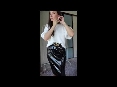 TRENDY SPRING OUTFITS ( IGTV ) 3
