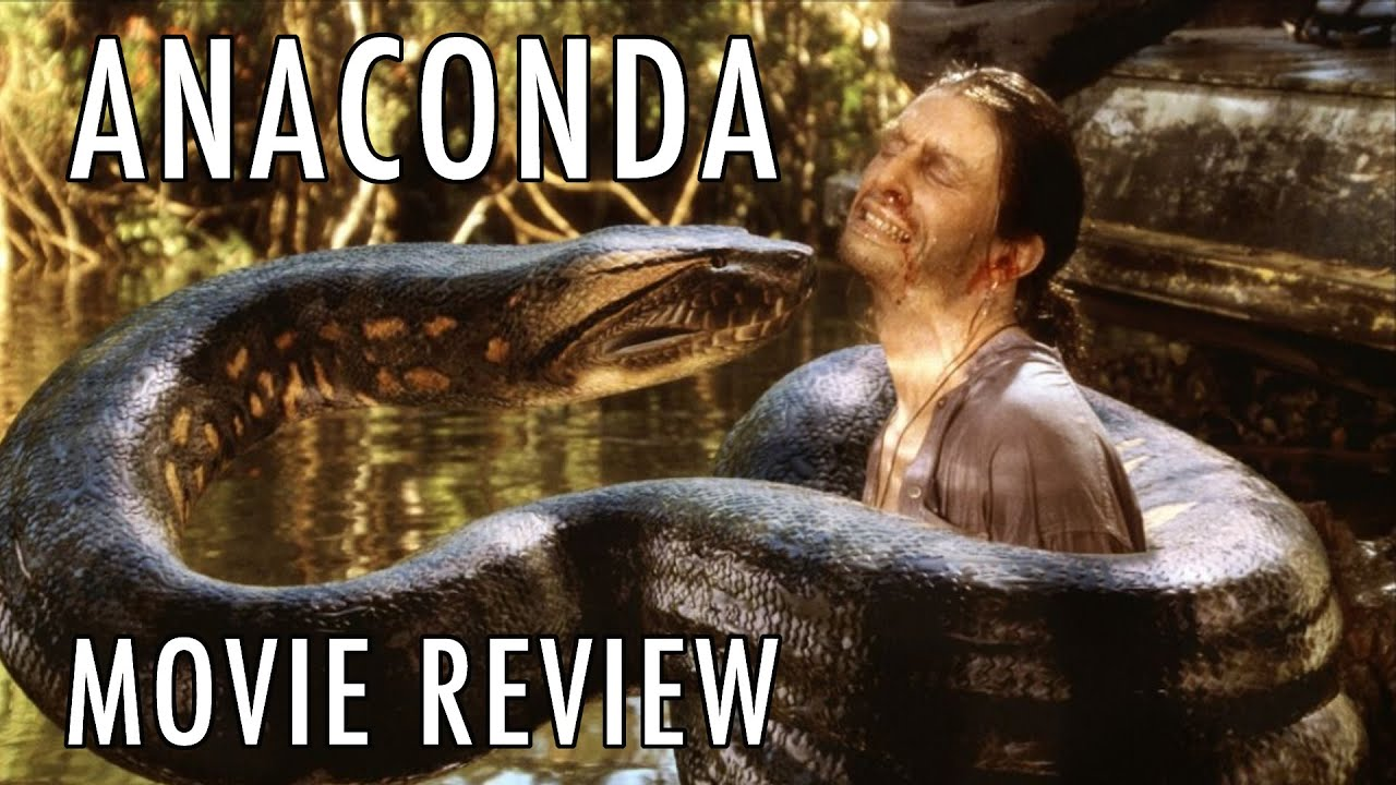 Download Anaconda | 1997  | 88 Films | Blu Ray | Movie review | Jon Voight |