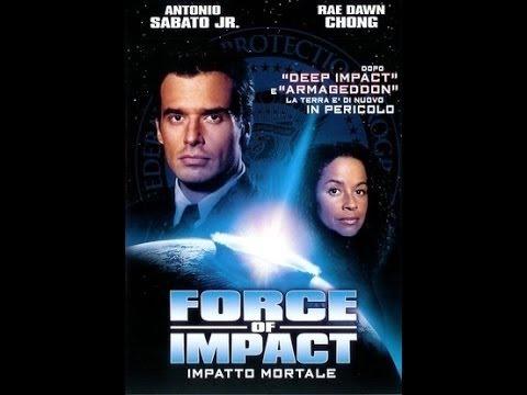 Força de Impacto Assistir filme completo dublado