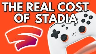 Google Stadia Games CONFIRMED To Be Full Price? What A Joke!