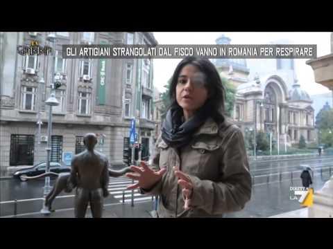 Gli artigiani strangolati dal fisco vanno in Romania per respirare