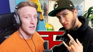 Tfue Sues FaZe Clan, Banks Responds! Cody Ko Meets Jake Paul