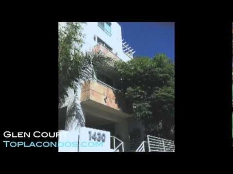 Glen Court Westwood Condominiums | 1430 S Beverly Glen Blvd. Los Angeles, CA 90024