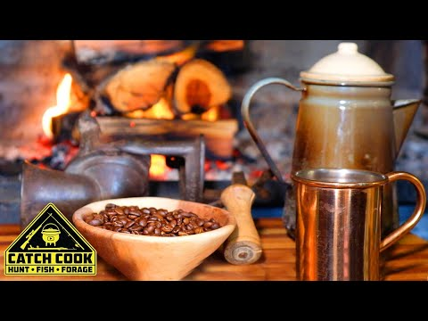 Best Coffee in the World Organic Traditional South African Moer Coffee