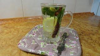 Марокканский чай/Ароматный согревающий напиток/Fragrant tea