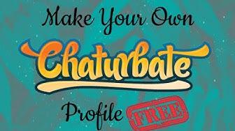Creating A Chaturbate Bio // Tabeeethee