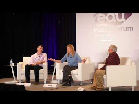 Is Educational Innovation Overrated? (Benjamin Riley, Kate Walsh ...