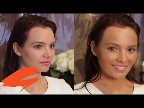 Kay Montano demonstrates Vita Liberata's new Trystal Minerals | Get The Gloss
