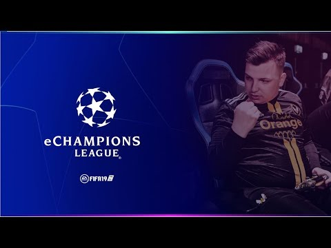 FIFA 19 - eChampions League - Group Stage - Day 2 thumbnail