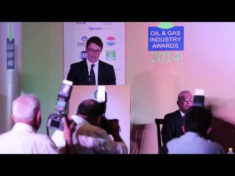 The Oil & Gas Year India 2015 Launch