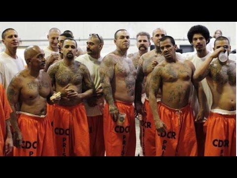 Alltag Hölle - Das Schlimmste Gefängnis Der Welt [Doku]