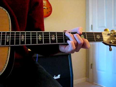 How To Play Willin' - Little Feat