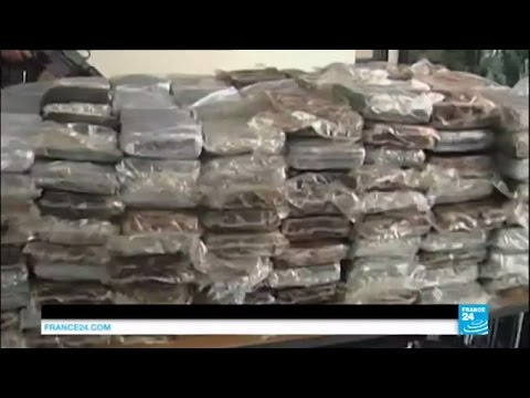 'Air cocaine' case: Egypt extradites Frenchman to Dominican Republic