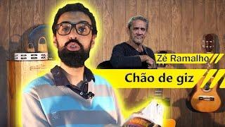 Analisando a letra   Chão de giz   Zé Ramalho