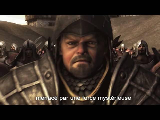 Arcania: Gothic 4 (видео)