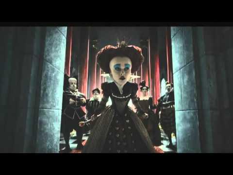 Alice In Wonderland In Wonderland Trailer
