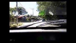 Márcia Pontes - Aulas - Dominando a parada no cruzamento com ladeira e dirigindo
