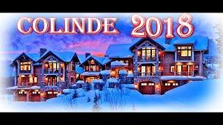 Colinde 2018 - V-aducem colinda sfanta