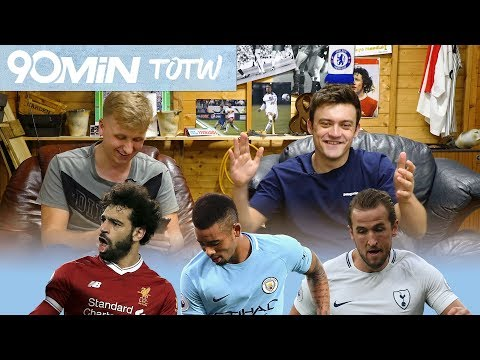 Here's why Man City are the best Premier League team ever! | Salah the best forward in PL History!?
