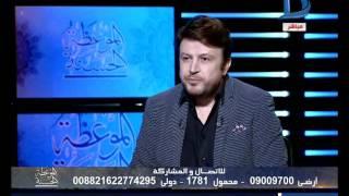الموعظة الحسنة| تعرف تقسيم الأضحية في الأكل والصدقة مع الشيخ أحمد كريمة