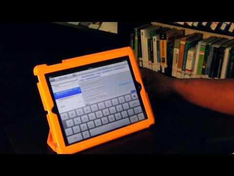 iPad Moments Brown Mackie College Miami