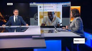 Baixar #MamoudouGassama: Malian migrant is man of the hour
