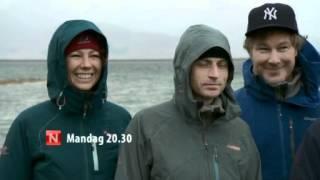 Promo for ep. 7 av 71 grader nord/kjendis