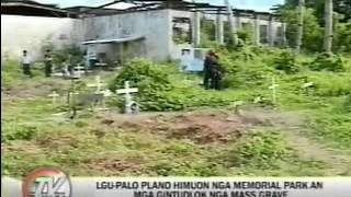 TV Patrol Tacloban - October 30, 2014