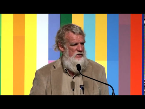 art.afterhours - Writer, editor and anthologist Bruce Pascoe