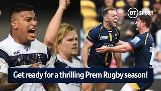 Why this might be the most exciting Prem Rugby season in years... | #GPTonight