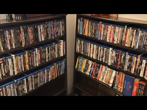 Download My Complete Bluray Collection DVD and 4K Blu Ray Collection