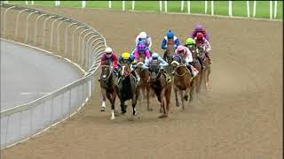Vidéo de la course PMU PRIX CALL TELEBET TRACK & BALL FIXED ODDS ON 031 314 1155 MAIDEN PLATE