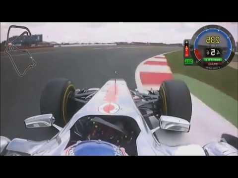 Formula 1 Engines: V12 vs V10 vs V8 vs V6