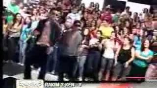 RKM y Ken-Y -  Mas Forever Enemigos Publicos [Live]