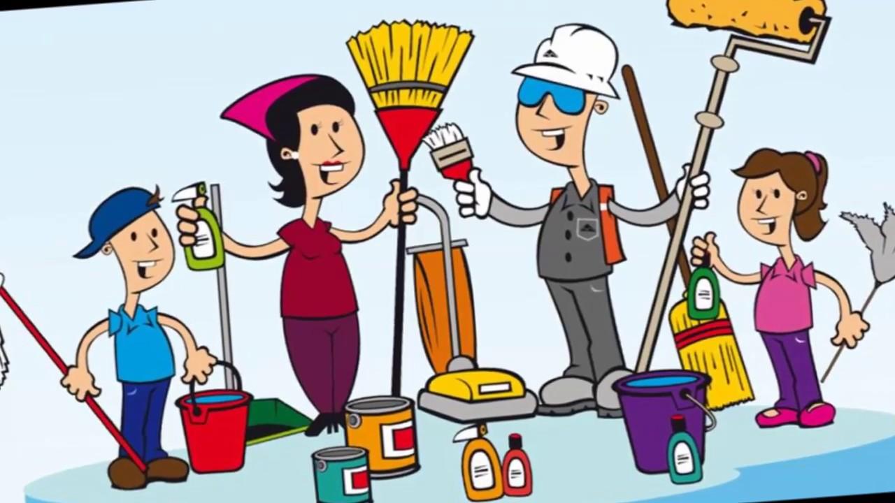 Como mantener en orden y limpia tu casa y emociones youtube - Como limpiar una casa ...
