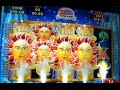 Play & Fun on New Slots Celestial Celebration - 1c KONAMI Video Slots