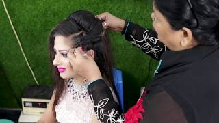 QUICK 5 Minute ENGAGEMENT HAIRSTYLE